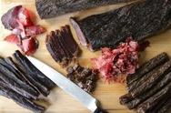 Beef Biltong & Droewors Combo - 1kg - Monthly