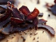 Beef Biltong - 500g - Monthly for 3 months ONLY