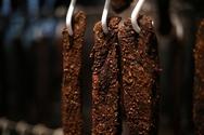 Chilli Beef Biltong - 500g - STICK