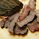Garlic Beef Biltong - 1kg Bag